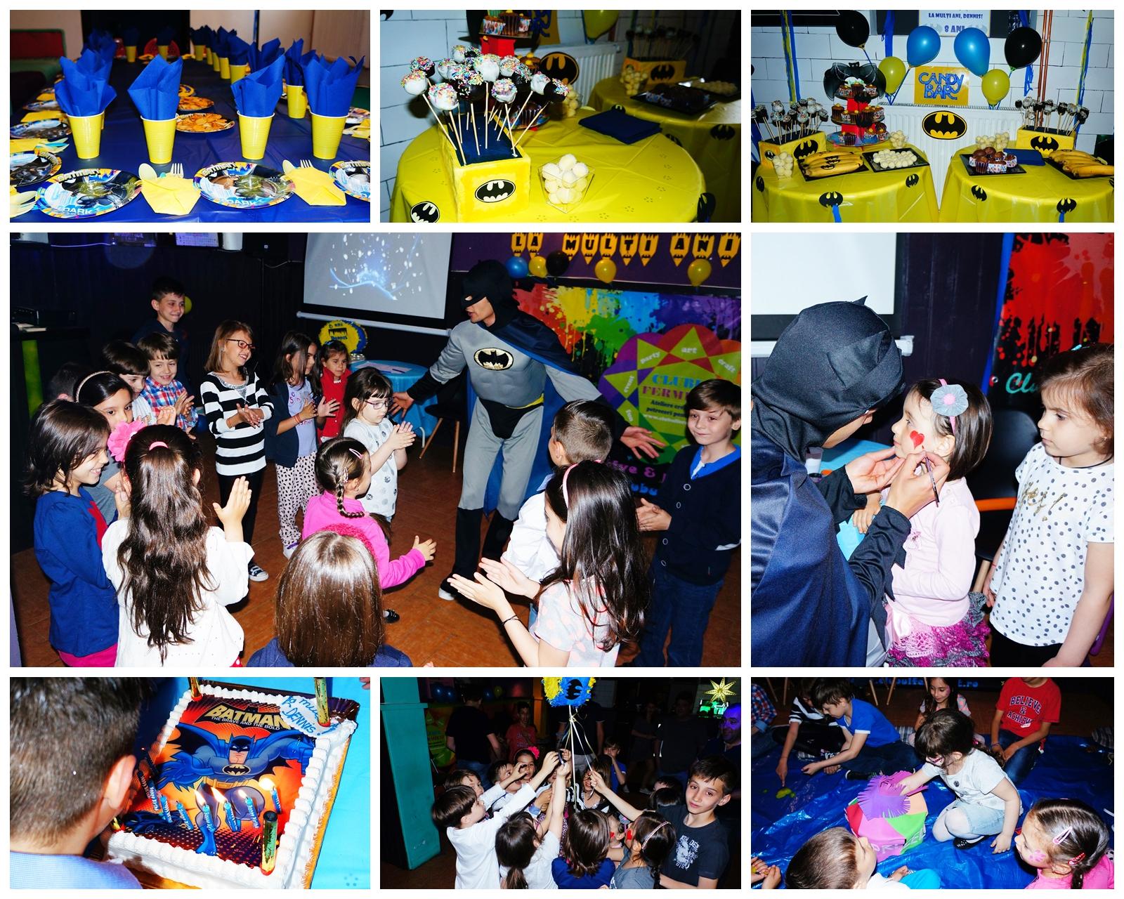 party dennis colaj