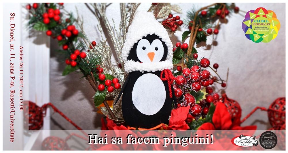 26.11.2017 - pinguini